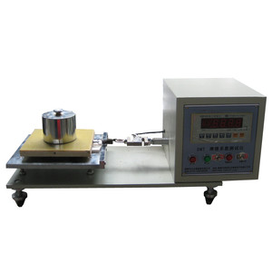 DMY Ceramic Tile Coefficient of Friction Meter