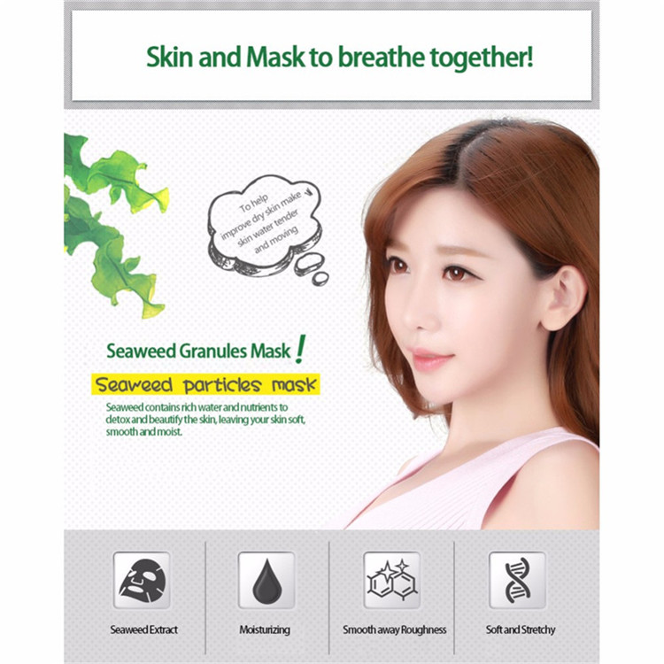 OEM BIOAQUA moisturizing repair skin care exfoliating anti acne herbal face wash for dry skin