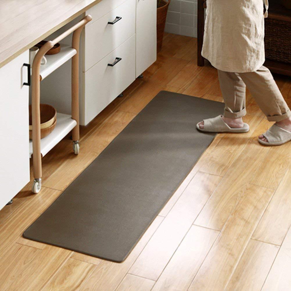 Get Quotations Bd Jfew Kitchen Rug Carpets And Bathroom Carpet Mats Machine Washable Slip Resistant