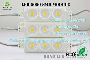 Shenzhen Bond Led Module Led Lighted Halo Letters,Panaflex Signage ...
