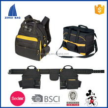 Large Electrical and Maintenance electrician tool bag