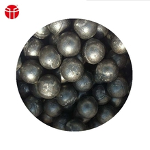 Customized Cast High Quality Iron Grinding Ball for Cement