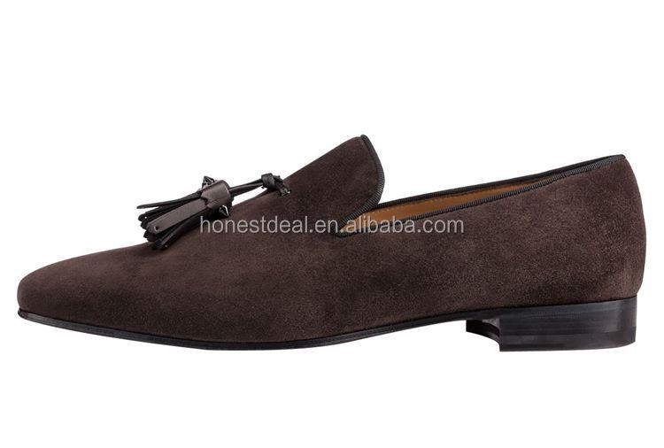 Tassel Flat Casual New Mans High Shoes Gentleman Stylish Shoes 5xafOw