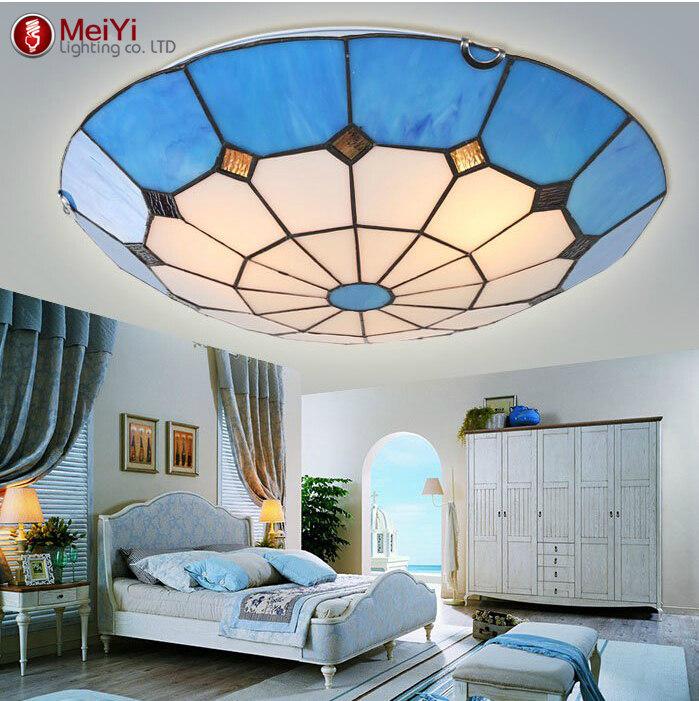 Mediterranean Style Lighting: Aliexpress.com : Buy Natural Seashell Led Ceiling Light
