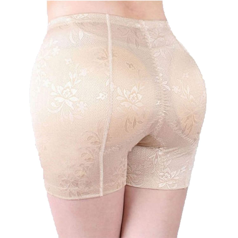 d6d0cc1812734 Get Quotations · Women s Jacquard Padded Panty