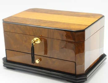 Luxury Custom Wooden Box For Women Cosmetic And Jewellery Storage And Packing Used For Home Decor And Travel Wooden Makeup Case Buy Wooden Makeup
