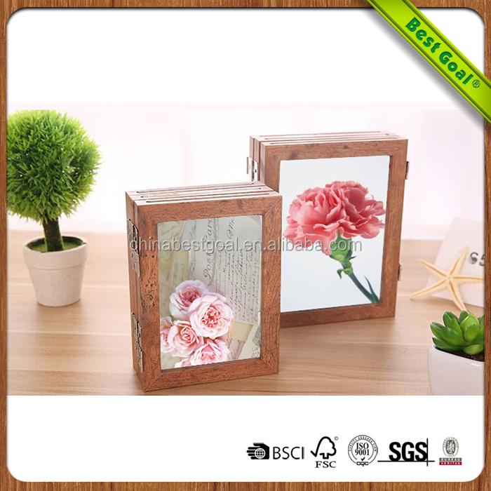 Venta al por mayor marcos de fotos doble cara-Compre online los ...