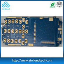 diaplay printed circuit board oem pcb assembly factory computer mother board