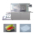 Vacuum forming machine with lowest price small manual thermoforming pvc sheet