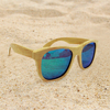 TOP Sell Polarized Bamboo Wood Sunglasses