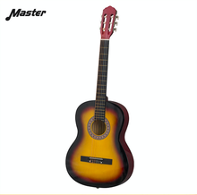 "39 ""<span class=keywords><strong>Global</strong></span> de todo o Sólido Maple <span class=keywords><strong>Guitarra</strong></span> Clássica"