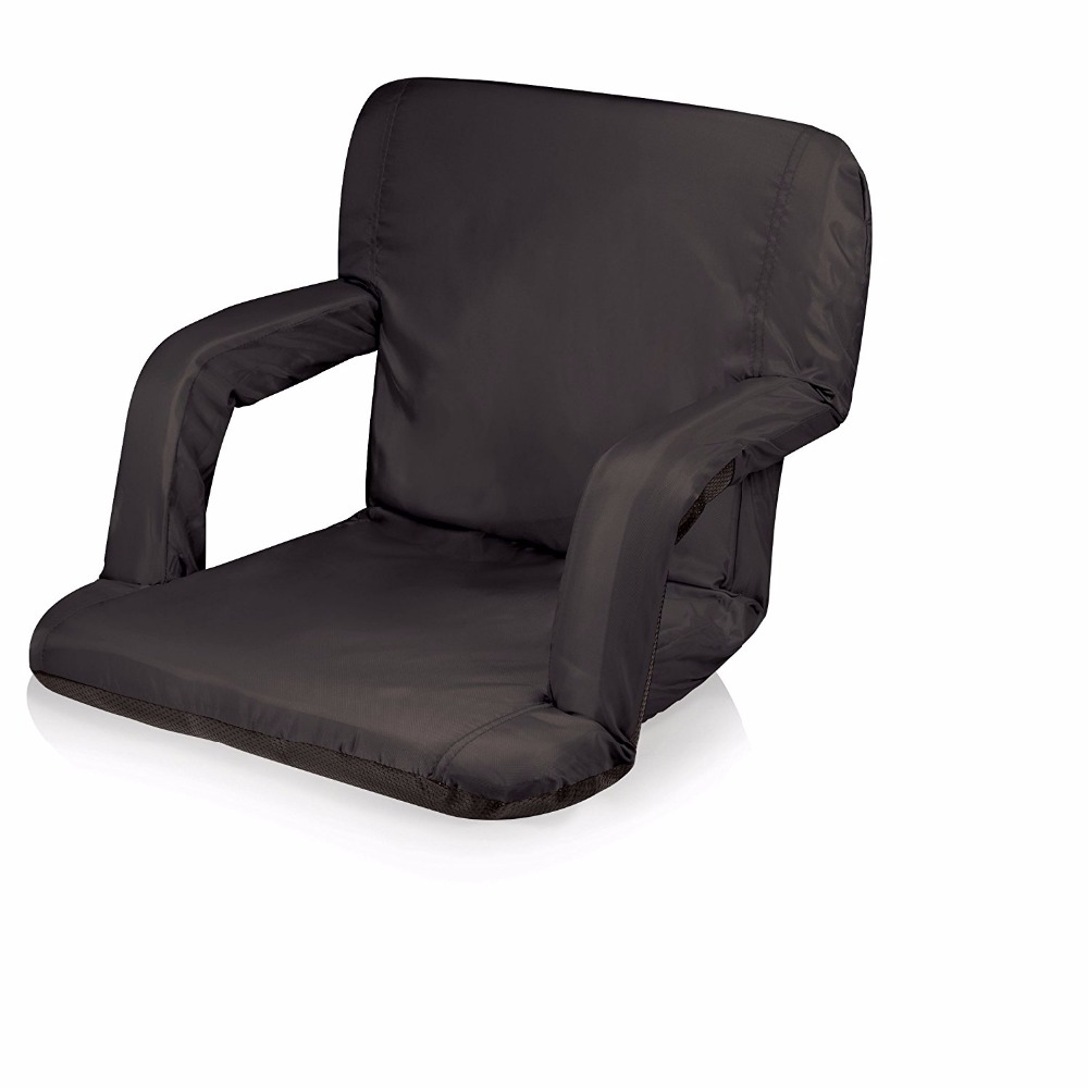 Excellent Best Extra Wide Stadium Seat Chair For Bleachers Or Benches Enjoy Padded Cushion Backs And Armrest Support Buy Folding Beach Chair Folding Beach Caraccident5 Cool Chair Designs And Ideas Caraccident5Info