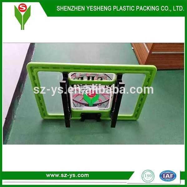 Plastic Hanging Wall Basketball Board Sale