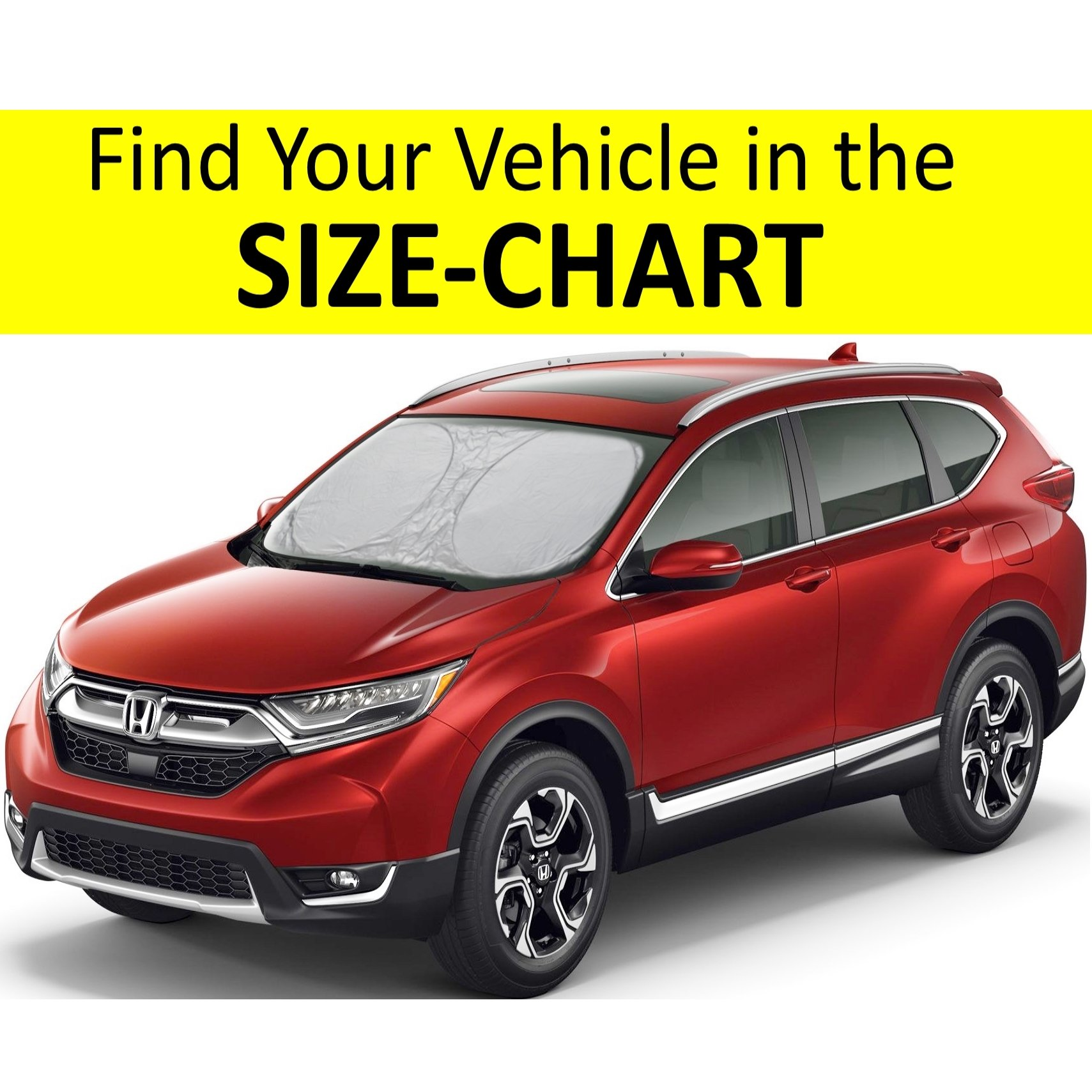 Car Cover Size Chart Find Deals