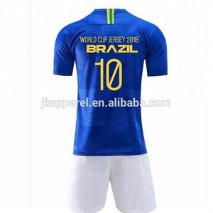 e2de7c51b Blue S Soccer Jersey