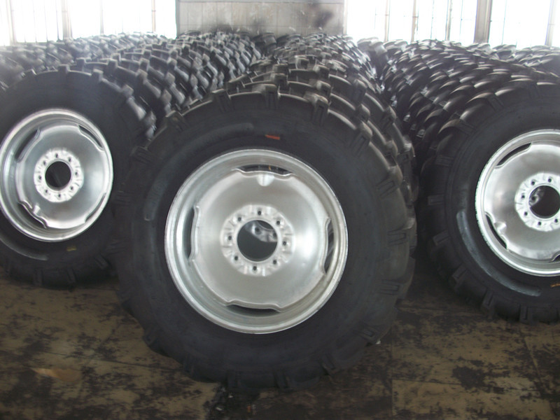 harvesting machine Competitive Chinese cheapest tire nike air ma23.1-26-xx agriculture tire cultivators in high quality best se