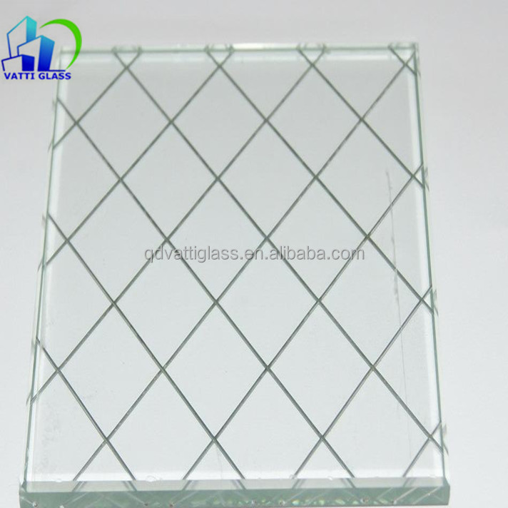 Fine Chicken Wire Glass Suppliers Crest - Electrical Diagram Ideas ...