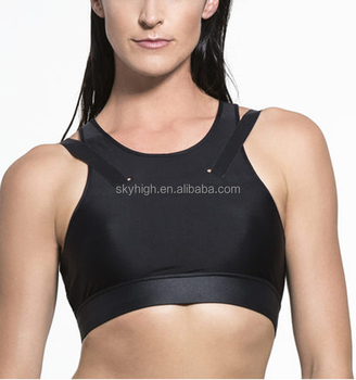 bfe725cd6642f (Factory ODM OEM)ladies inner wear brands private label fitness wear padded