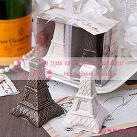 Eiffel Tower Salt Pepper Shakers Set Wedding Souvenirs