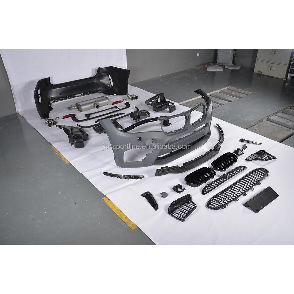Bmw X6 Production: M Package X6 Auto Body Kit For Bmw X6 F16 Xdrive35i 14-16