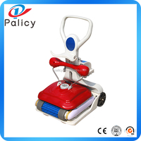 Automatic swimming pool robot cleaner, efficient cleaning and low price