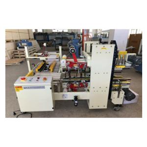 7974ed2f115 Box Corner Sealing Machine