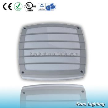 Modern Motion Sensor Wall Lamp Led Wall Light Ip54 Outdoor Led ...