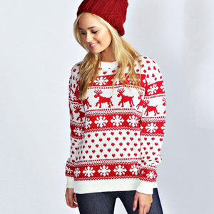 1837d0395a Christmas Sweater Wholesaler