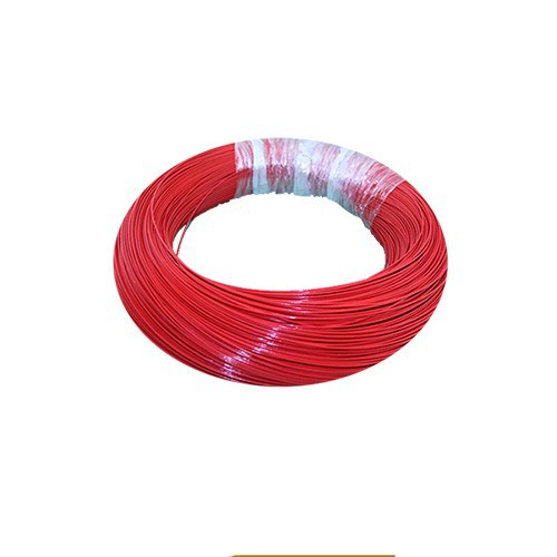 high temperature wire silicone rubber power cable AGR Cable
