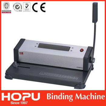 Strip Binding Machines For Velo Binding 794825491 on coil binding supplies