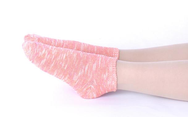 Sweet Girls Wearing Spring Low Cut Ankle Socks - Buy Thin Ankle ...