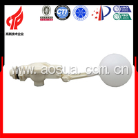 ABS Cooling Tower valve ball Floating ball