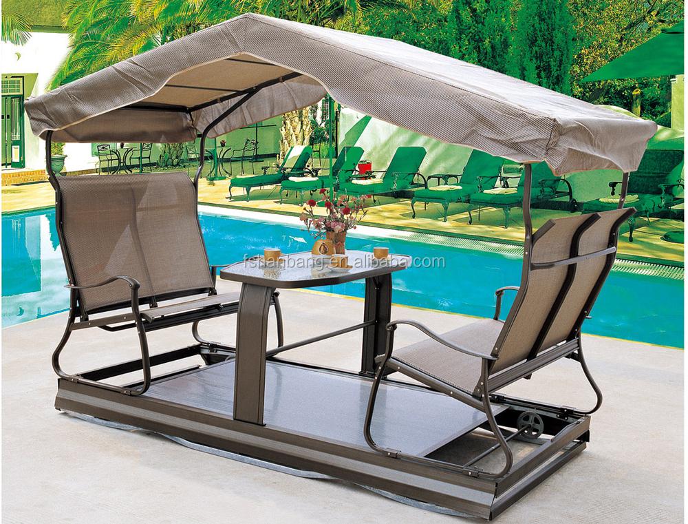 Patio Garden 4 Seater Swing Chair Buy Four Seat Swing 4 Seat Swing