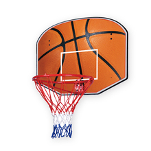 High quality basketball board and ring