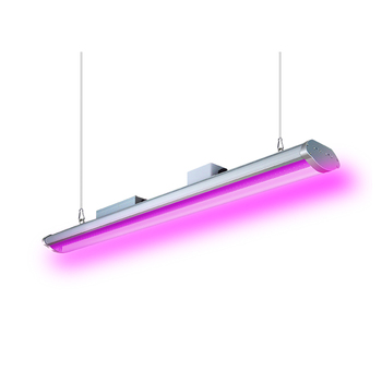 Greenhouse Indoor Hydroponic Full Spectrum Linear High Bay Led Plant Grow Lights Factory Buy Led Grow Lights Hydroponic Full Spectrum Led Grow