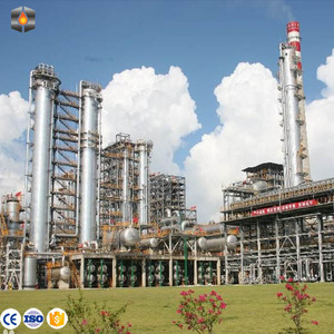 cooking process in petroleum refining Modular Refinery and sunflower oil  refinery equipment