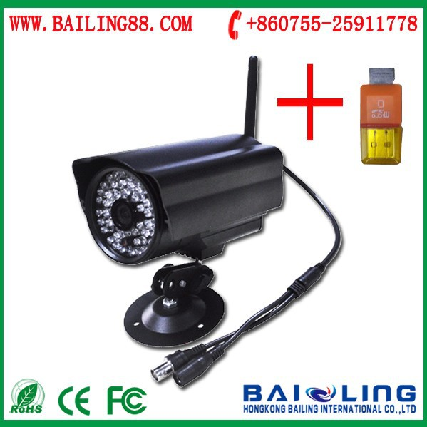 dvr de s curit gsm cctv cam ra avec carte sim dial up. Black Bedroom Furniture Sets. Home Design Ideas