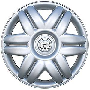 """ONE NEW REPLACEMENT 15"""" Toyota Camry 2000 2001 Hubcap Wheel Cover 205-15S"""