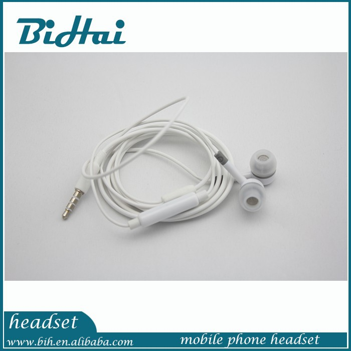 noise cancelling earbuds for apple iphone 6 plus