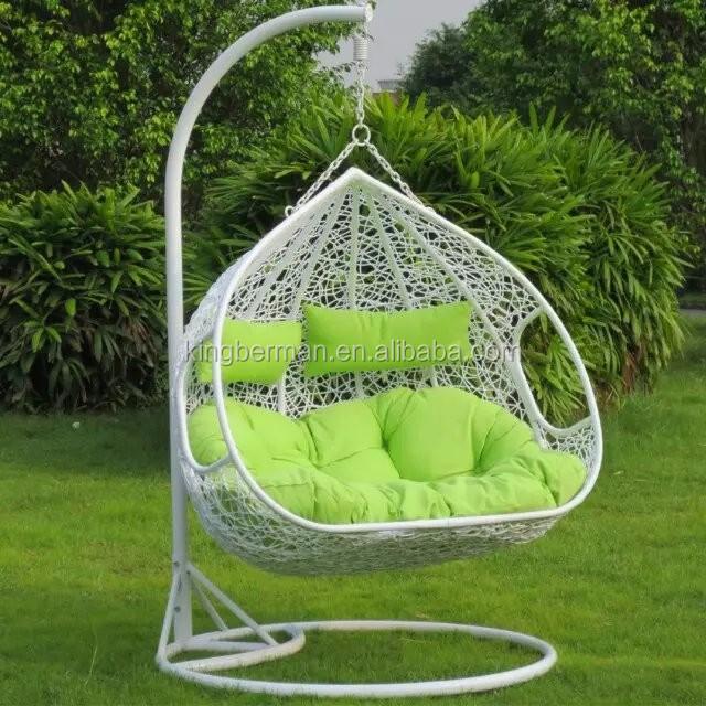 Outdoor Furniture Patio Swing Chairs Indoor Rattan Hammock Chair