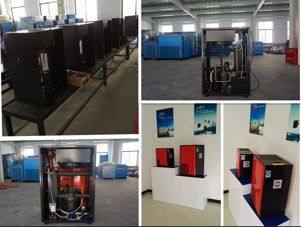 Kobelco Air Compressor Used Competitive Price Refrigeration Air Dryer - Buy  Kobelco Air Compressor,Competitive Price Air Dryer,Air Compressor Used Air