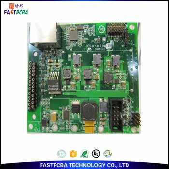 High Tech 94V-0 Circuit Board With Turnkey Service