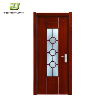 Alibaba Supplier Kerala house main door model design for sale