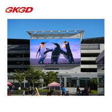 giant screen led display outdoor led large screen display advertising boards football basketball