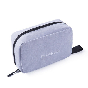 Camping travel Hiking male Cosmetic mens wash bag 6 colors available