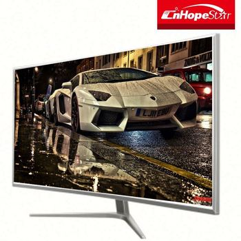 Slim Design 32 inch led computer tv gaming monitor