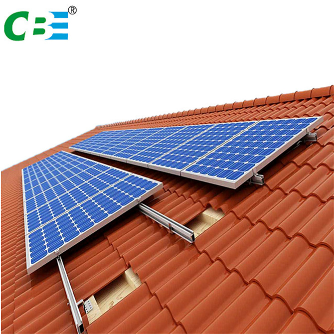 Canbang China Solar Panel 300 w 싼 Solar Energy Products (High) 저 (효율 홈 Solar Panel Kit