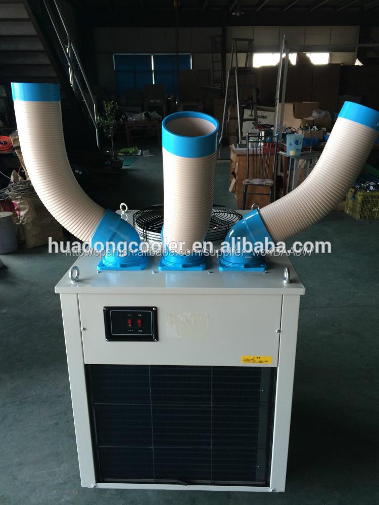 Venta al por mayor aire acondicionado portatil casero - Aire acondicionado humidificador ...