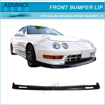 Hot Sale Body Kit For Acura Integra Bys Style Pu - 2000 acura integra front bumper