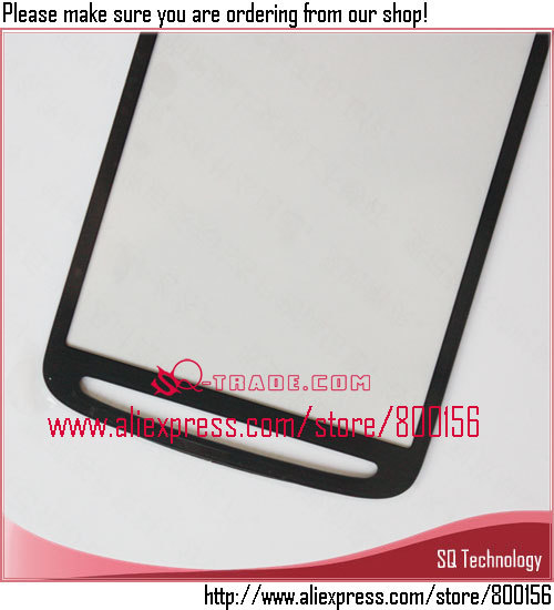 Black Touch Screen Glass For Samsung S4 Active I9295 China ...